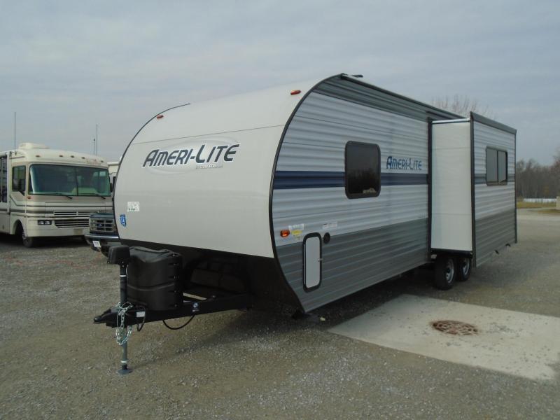 2020 Gulf Stream Coach  Ameri-lite 238RK Travel Trailer RV