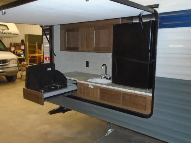 2020 Gulfstream AMERILITE 279BH Travel Trailer
