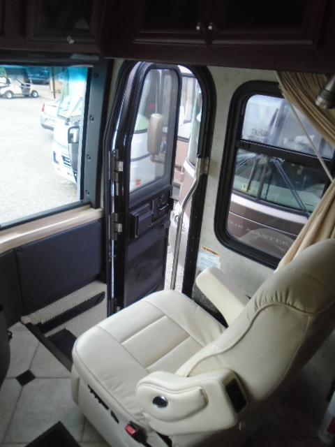 2008 Fleetwood RV REVOLUTION 42K -  PENDING