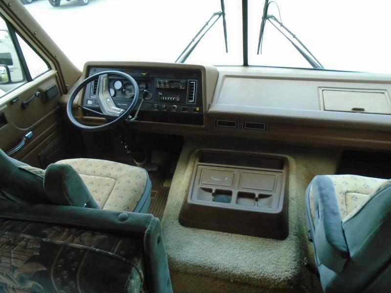 1988 Fleetwood Southwind G 30 ft. Gas