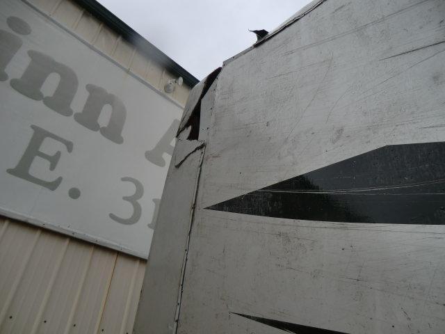 2004 Holiday Rambler  WRECKED 38PST Class A RV