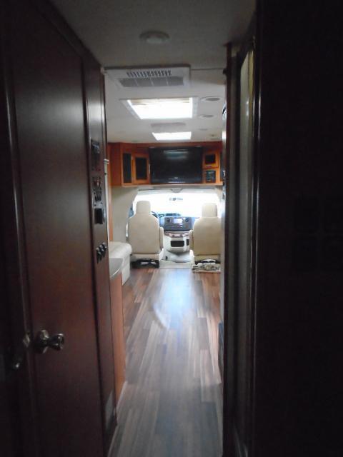 2012 Coachmen Concord 300TS Class B