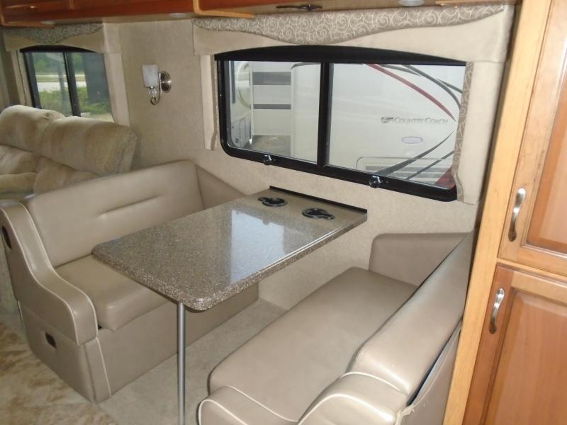 2016 Fleetwood BOUNDER 35K Class A