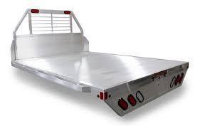 2016 Aluma 96106 Truck Bed