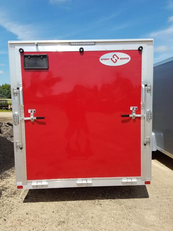 2020 Sport Haven ACS716T7-TT Enclosed Cargo Trailer
