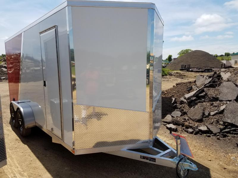 2020 Sport Haven ACS716T7-TT Enclosed Cargo Trailer