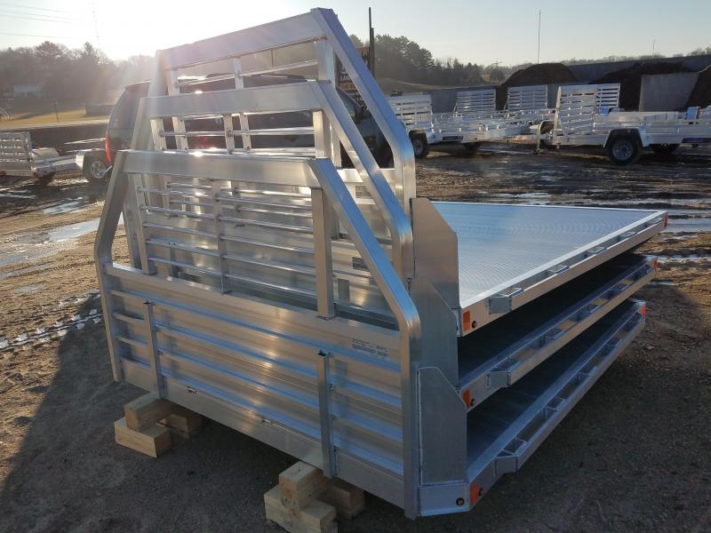 2020 Aluma 90096GN Truck Bed
