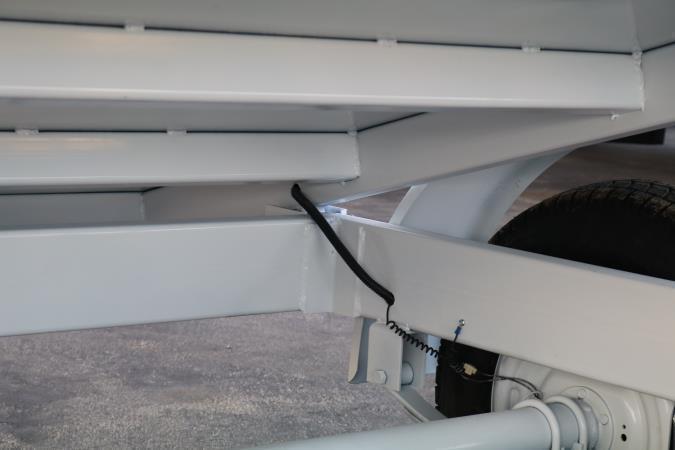 2020 Stellar 8x12x4 10K Dump Bed