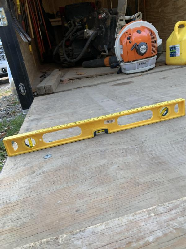 """SALE Pace 6X12 +2ft V trailer ramp door/undercoated frame/6"""" extra height"""