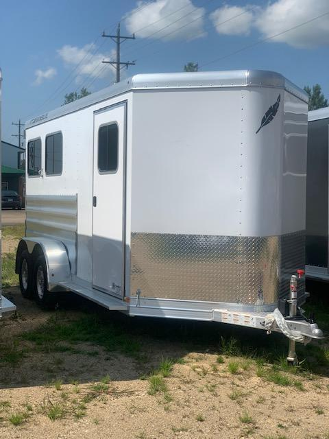 2020 Featherlite 9409 Horse Trailer