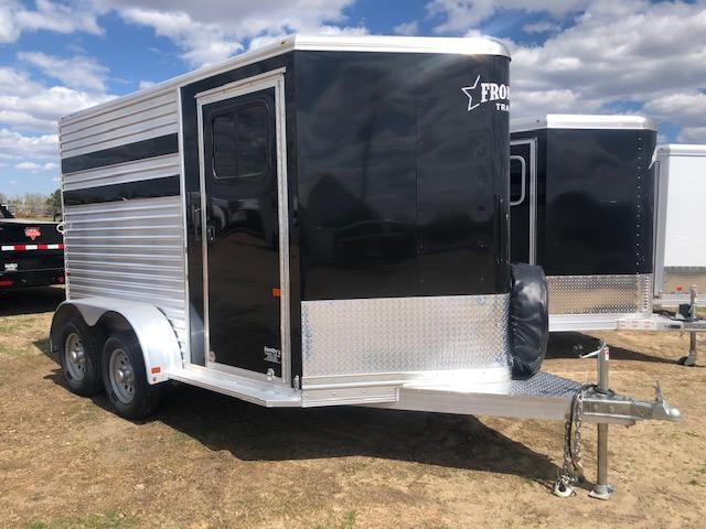 2019 Frontier 2H Stock/Combo