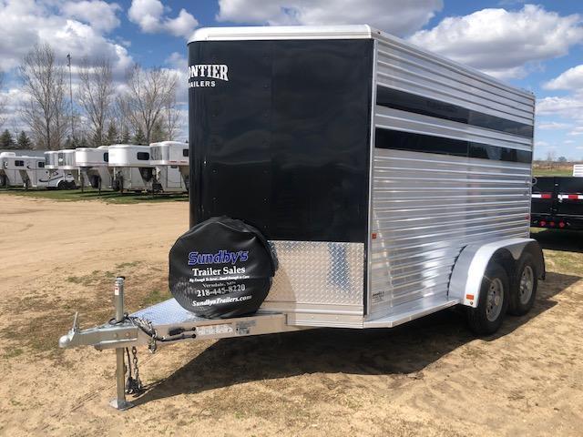 2019 Frontier 2H Stock/Combo