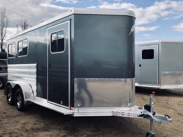 2020 Featherlite 9409 Horse Trailer