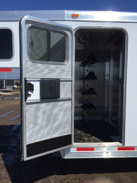2019 Exiss Trailers STC 6824 Livestock Trailer