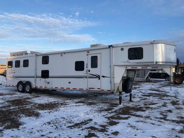 2004 Bison 3H BUNK BED LQ