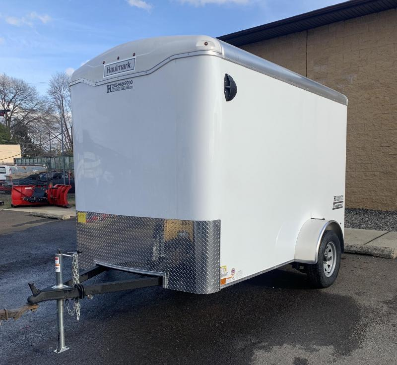 2019 Haulmark TS610S2 Enclosed Cargo Trailer