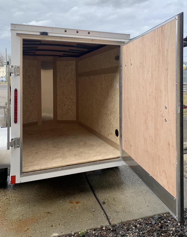 2020 Haulmark Passpport Enclosed Cargo Trailer