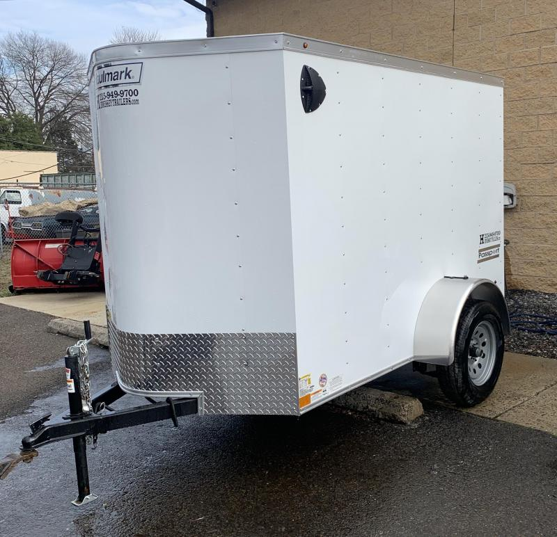 2020 Haulmark Passpport Enclosed Cargo Trailer