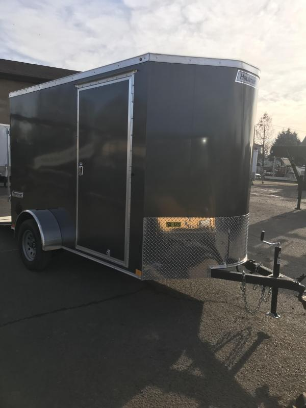 2020 Haulmark TSV610S2 Enclosed Cargo Trailer