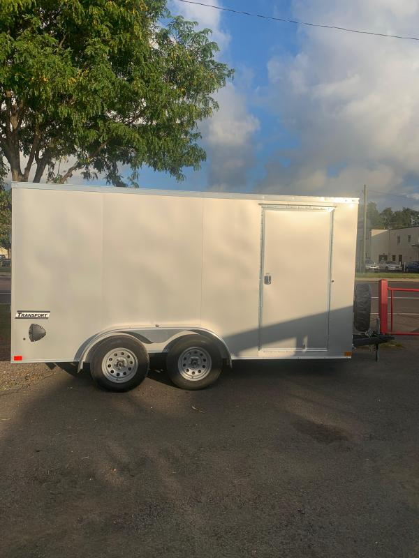 2020 Haulmark Transport Enclosed Cargo Trailer