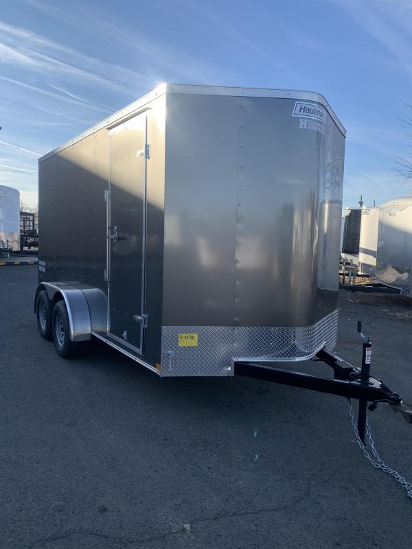 2020 Haulmark Passport Enclosed Cargo Trailer
