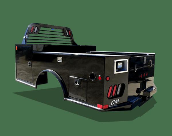2018 Sundowner Trailers TM/DL SUNDOWER Truck Bed