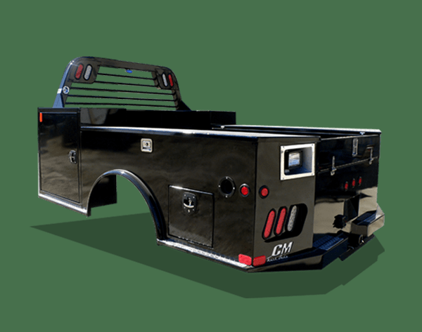 2019 CM TM2 Truck Bed