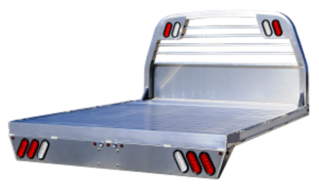 2017 CM TB ALRS Truck Bed