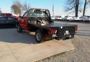 2020 CM RD2 Truck Bed