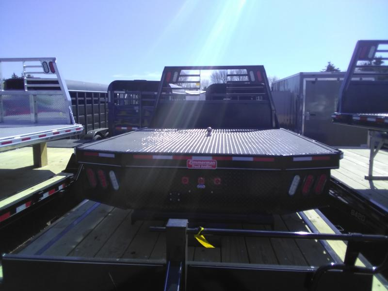2020 Zimmerman 3000XL Truck Bed