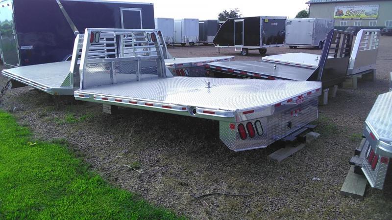 2019 Zimmerman 94x114 Advantage service body Truck Bed | Sunrise