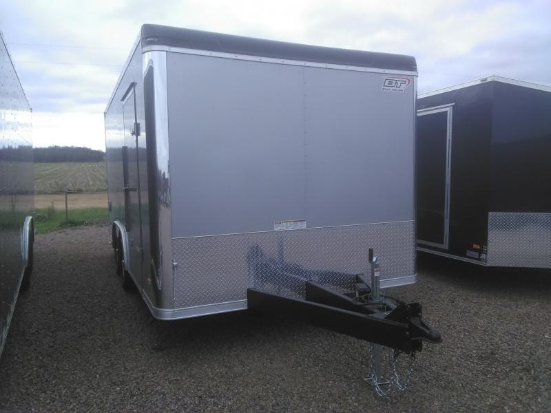 2020 Bravo Trailers SC8516TA2 Enclosed Cargo Trailer