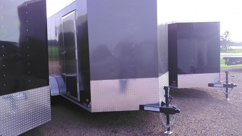 2020 Bravo Trailers SC716TA2 Enclosed Cargo Trailer