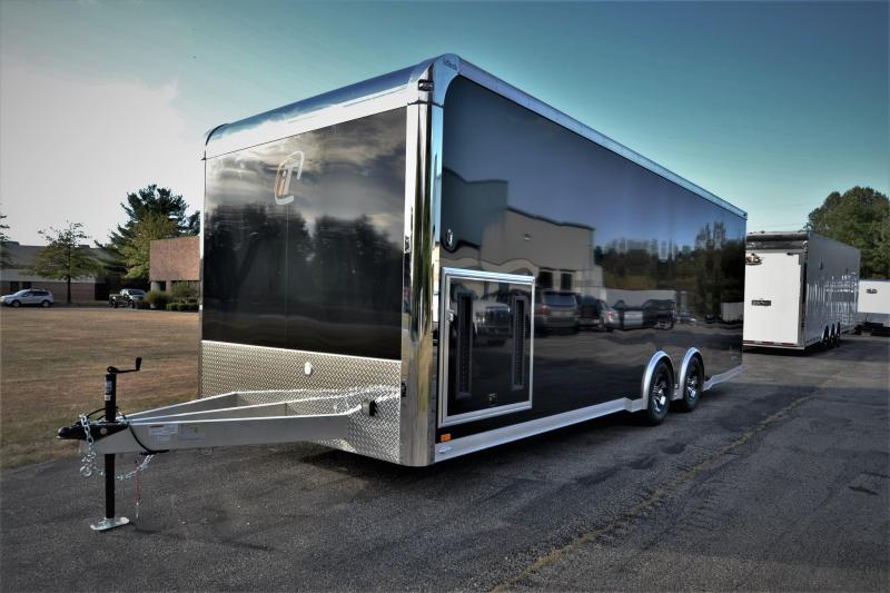 2018 24' Intech ICON Loaded with Custom Options