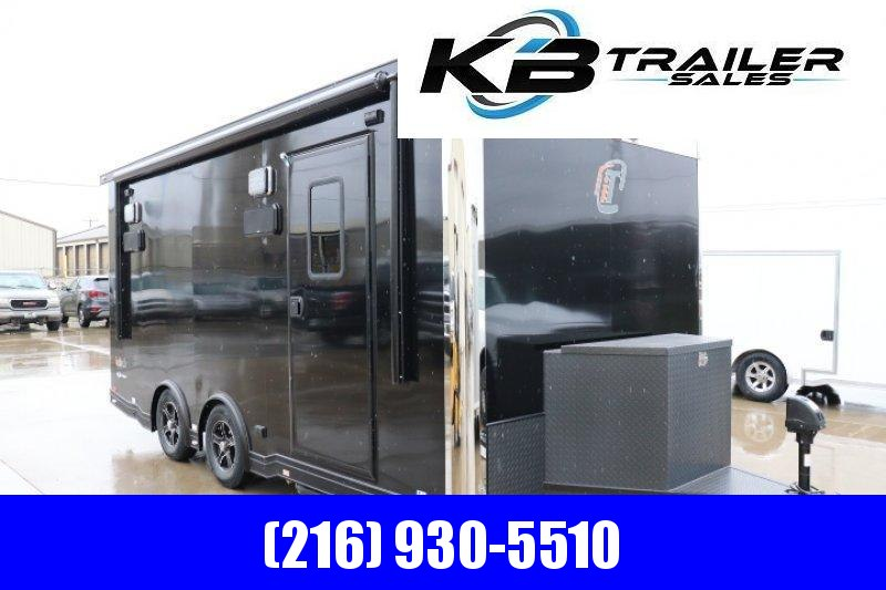2018 inTech 18 Ft Custom Kart Trailer