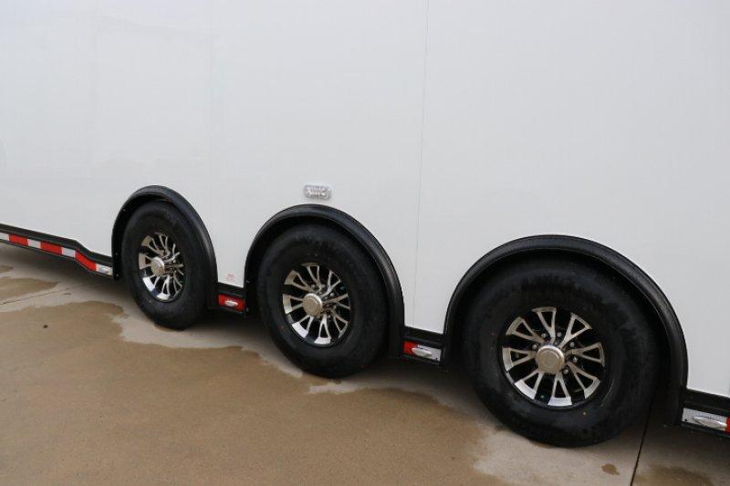 Used 2019 inTech Trailers 34 inTech ICON Car / Racing Trailer