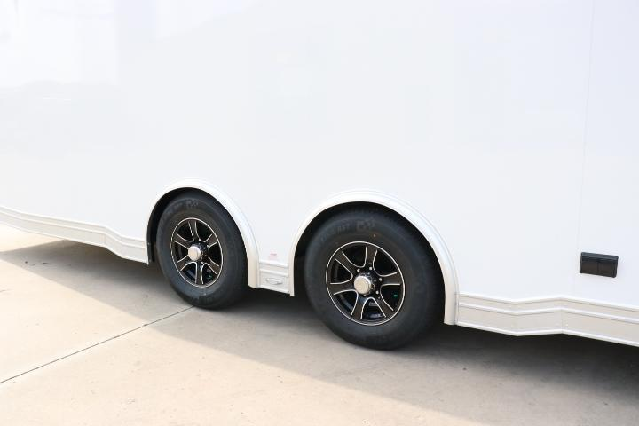 2020 inTech Trailers 28 Intech Icon Car / Racing Trailer