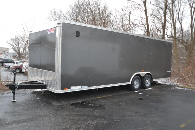 2019 Pace American Cargo Sport Car / Racing Trailer