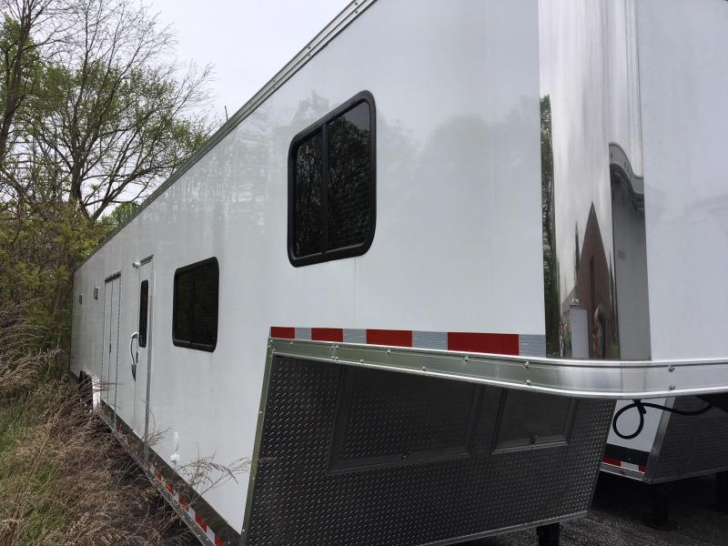 2019 Vintage Trailers 48 Pro Stock LQ Car / Racing Trailer