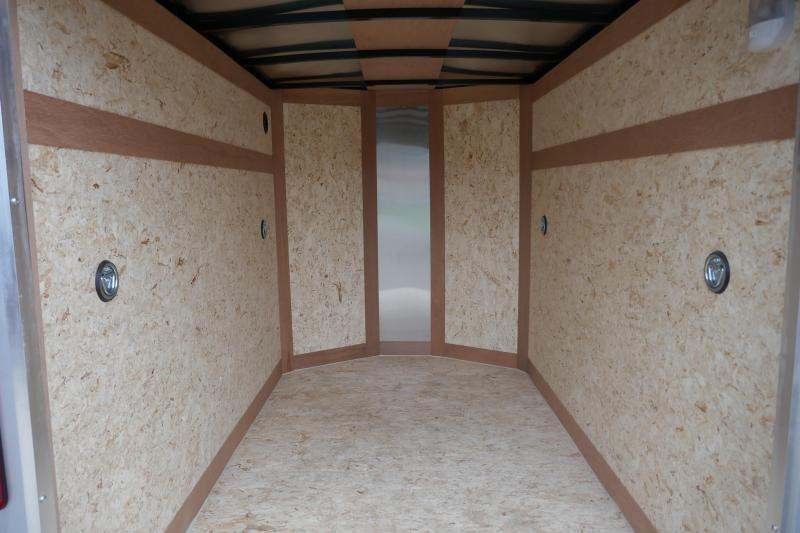 2020 Haulmark PP58S2-D Enclosed Cargo Trailer
