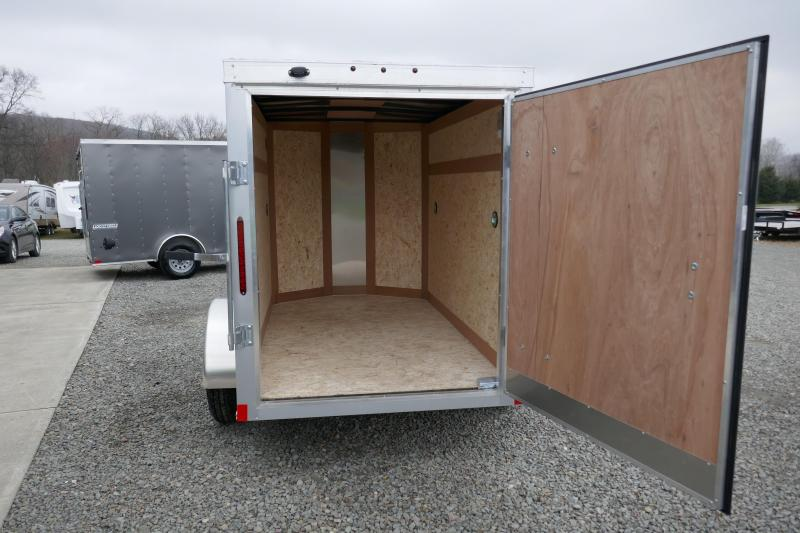2020 Haulmark PP58S2-D Enclosed Cargo Trailer