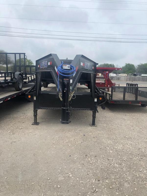 2020 Load Trail GH02300 Flatbed Trailer
