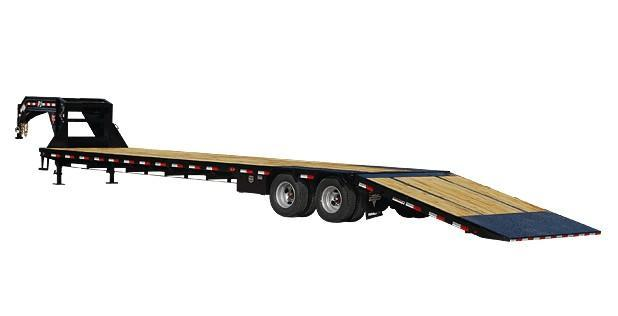 2020 PJ Trailers LY362 Utility Trailer