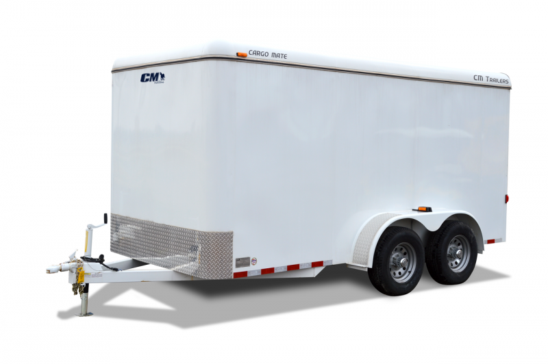 2019 CM 20' CARGO Enclosed Cargo Trailer