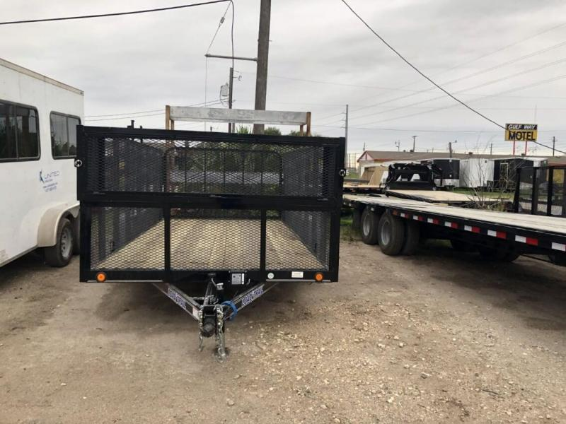 2020 Load Trail LT8314 Utility Trailer