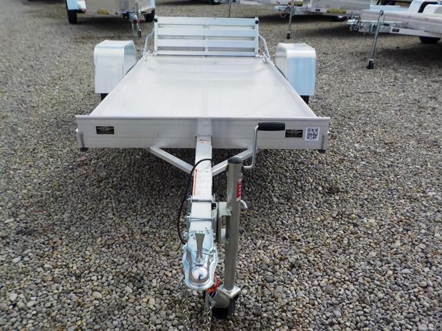 2020 Aluma 5410 S-BT Utility Trailer