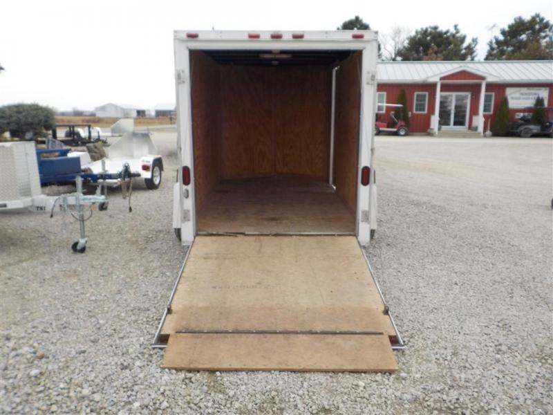 2009 Stealth Trailers PRO-LINE Enclosed Cargo Trailer **USED**