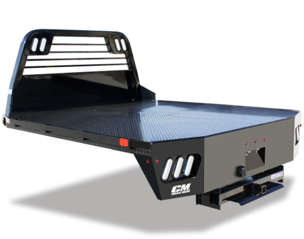 "NEW CM RD Truck Bed 9'4"" x 97"" x 60"" x 34"""