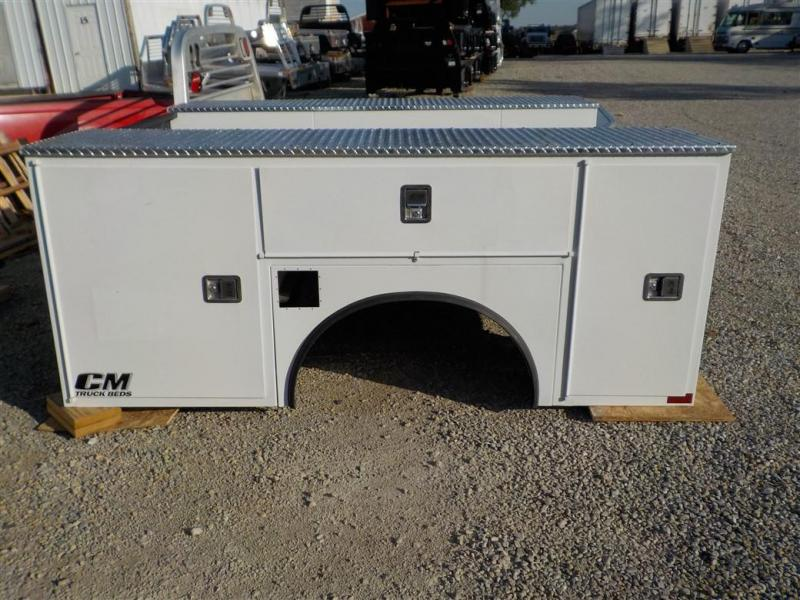 """2020 CM CMG 98 X 94 X 56"""" Truck Bed"""