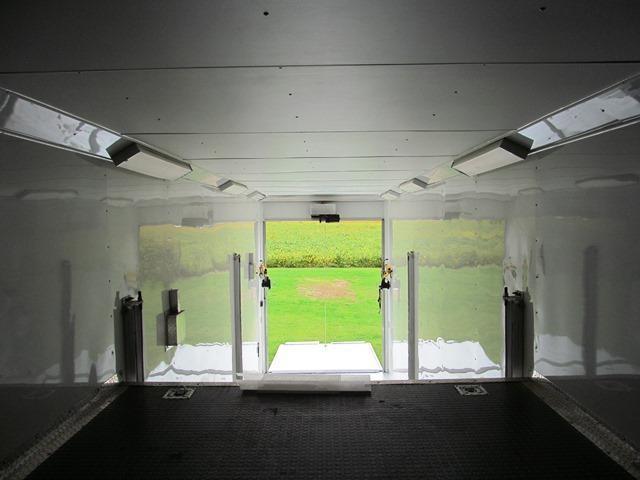 2007 Cargo King 8.5X53TTA 6 CAR STACKER TRAILER Car / Racing Trailer